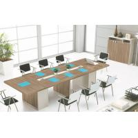 China Modern office 12 seater conference table in warehouse wholesale