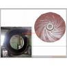 China Vida útil longa material da liga alta antiusura de Chrome da bomba da pasta da mineração wholesale