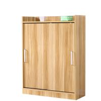 China Light Luxury Style Fancy Wooden Shoe Rack Cabinet For Living Room Wooden Products wholesale
