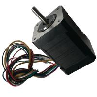Buy cheap 42mm Square Flange Brushless Motor using for Electronic components, automatic from wholesalers
