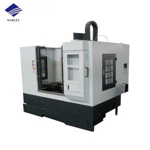China VMC850 Machining Center VMC Machine CNC Control ISO 9001 Certification on sale