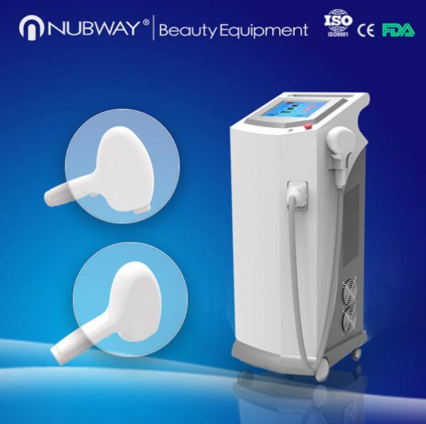 Quality diode laser hair removal price for sale