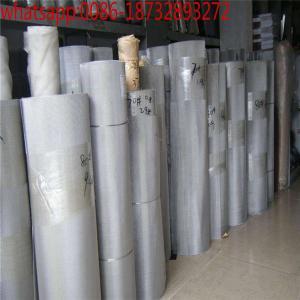 China aluminum alloy window screen /aluminum window screening/aluminum screen roll/aluminum screen doors on sale