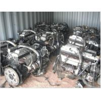 China Good Quality Japanese Used Car Engines on sale