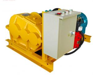 China High versatility 2400m 5 ton Electric Hoist Lifting Winch on sale