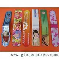 China supply magnetic bookmark, magnetic paper clip, magnetic book clip wholesale