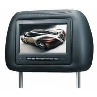 "China 7"" car headrest monitor built-in bluetooth hands free call for Benz G-W463 wholesale"