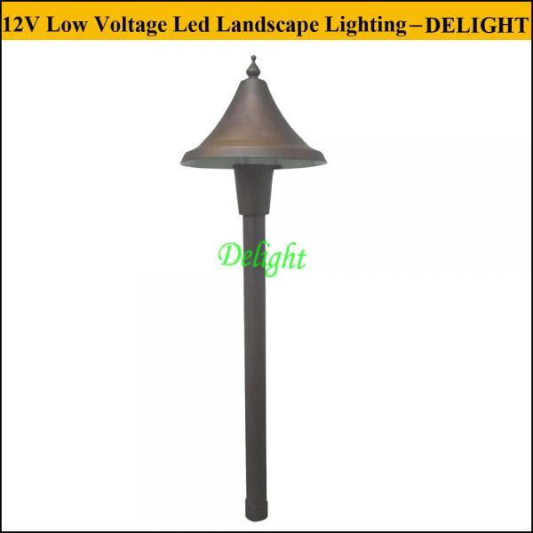Low Voltage Lighting Images