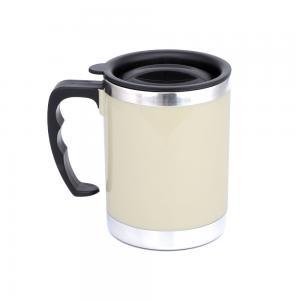 China 400CC Metal Insulated Coffee Mugs wholesale