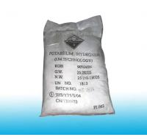 China Potassium Hydroxide wholesale