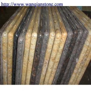 China granite countertop on sale