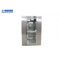 China Purified Air Shower Room Air Water Shower Heads In Manufacturing Plant on sale