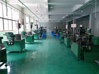 Yuyao Jinliang Commodity Packing Co., Ltd.