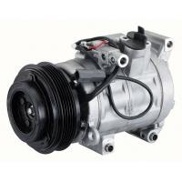 Buy cheap 5PK Auto AC Compressor HS18 for MAZDA 5 '13 MAZDA 3 '09 / Car Air Conditioner from wholesalers