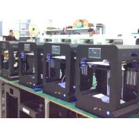 China CreatBot F160 ULTEM 3D Printer With Fully Enclosed High Temperature Chamber wholesale