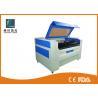 China Refrigeración por agua de la máquina de grabado del laser del CO2 de la serie de la publicidad para el regalo de bambú wholesale
