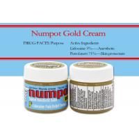 Original Numbing Tattoo Cream Pain Control 30ml For Tattoo / Embroidery