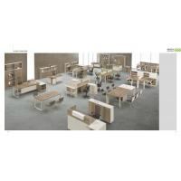 China Modern office open system furniture in warehouse wholesale