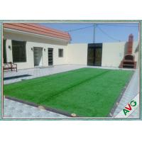 China PP + PE Hybrid Landscaping Artificial Grass Home Leisure Artificial Turf Grass wholesale