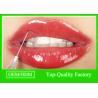 China Hyaluronic Acid Gel Injection Hyaluronic Acid Lip Filler 0.5-1.25mm Natural wholesale