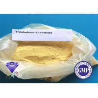 China Testosterone Enanthate Weight Loss Steroids Bodybuilding Enanject CAS 315-37-7 wholesale