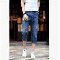 China 2014 New design Short Jeans for man on sale