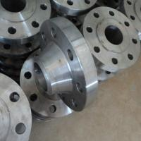 China forged weld neck flange made in China wholesale