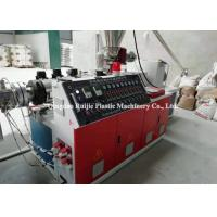 China Waterproof Wall Panel Production Line Eco Friendly Fireproof PVC Application wholesale