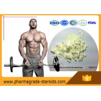 China 99% Anabolic Oral Steroids 2446-23-3 Turinabol 4 - Chlorodehydromethyltestosterone wholesale