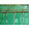 China 1/6 Plastic Window Screen Mesh Net / 2x30m Wind Block Dust Proof Mesh wholesale