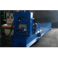 China High Quaulity Roof Ridge forming machine /Hip Tile Color-Coated Roll Forming Machine wholesale
