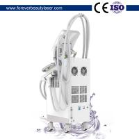 China OPT SHR IPL ELIGHT hair removal nd yag laser tattoo removal rf machine wholesale