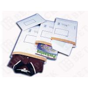 SG0-2 Kraft Paper Shopping Bags 405*700+115 mm Be Custom-made