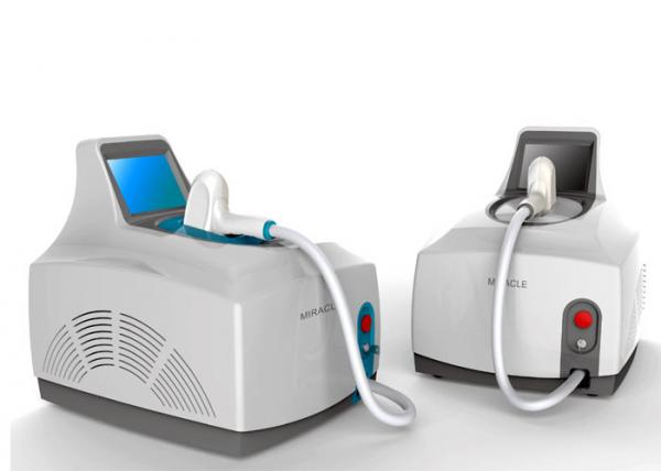 Quality 3 Trip Permanent Hair Removal Machine for sale
