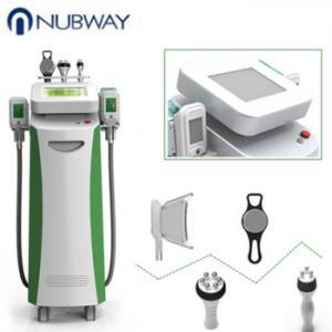 China Fat Freezing Cryolipolysis Body Slimming Machine Vacuum Cavitation System RF Skin tightening machine on sale