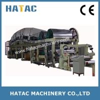 High Speed Carbonless Paper Coating Machine,High Production NCR Paper Coating Machinery