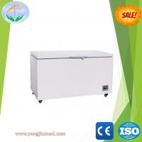 China -86 Degree Chest 220V Power Supply Deep Freezer Refrigerator on sale