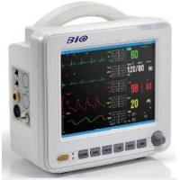 China 8 Inch High Resolution Multipara Patient Monitor with Color LCD Display wholesale