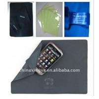 China XY-09 microfiber Cleaning cloth for Blackberry on sale