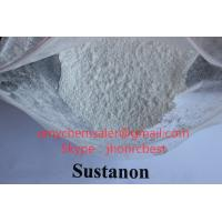 China High Purity Lean Muscle Building Steroids Sustanon Powder Testosterone Blend wholesale