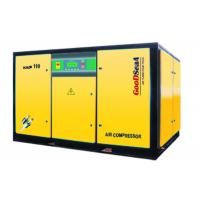 China Electric Rotary Screw Compressor 200kw - 280kw  Air or Water Cooled wholesale