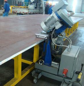 China CHP-12G Automatic Walking Type Plate Beveling Machine wholesale