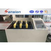 China Automatic Power Testing System Oil Break Down Tester wholesale