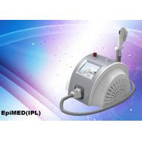 China E-light IPL Photofacial 1200W RF 250W Beauty Equipment with Air Cooling wholesale