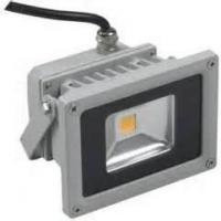 Buy cheap 30w outdoor Blinking Glass Power Factor >0.9 led flood light fixture for swimming pool from wholesalers