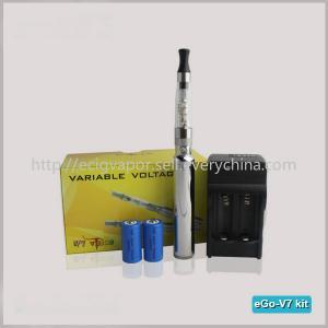 China Vinus V7 VV Mod ecig kit wholesale