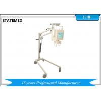 China Portable 4KW Analogue Veterinary X Ray Machine For Cats / Dogs / Horses And Human wholesale