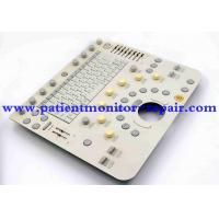 China PHILIPS HD15 Color Doppler Ultrasound Keyboard Control Board Control Panel PN 453561360227 wholesale