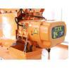 China Yellow 1 Ton Chain Electric Hoist / Customization Txk Chain Hoist CE Approval wholesale