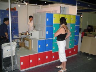 Shanghai Songming Consignation Equipment Co., Ltd